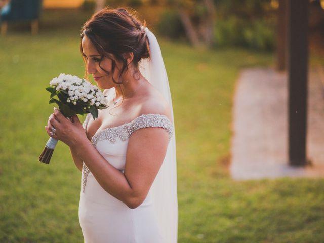 La boda de Cristóbal y Tania en Velez Malaga, Málaga 29