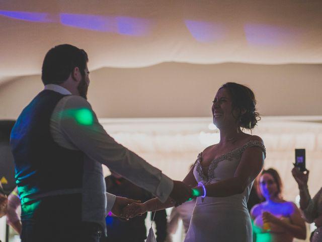 La boda de Cristóbal y Tania en Velez Malaga, Málaga 32