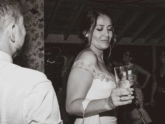 La boda de Cristóbal y Tania en Velez Malaga, Málaga 38