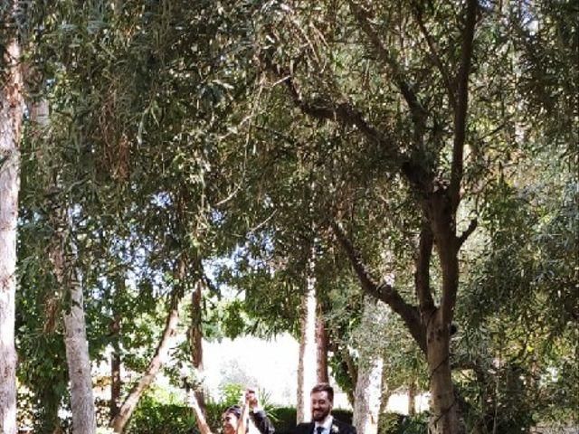 La boda de Michaël y Laura en Murcia, Murcia 3
