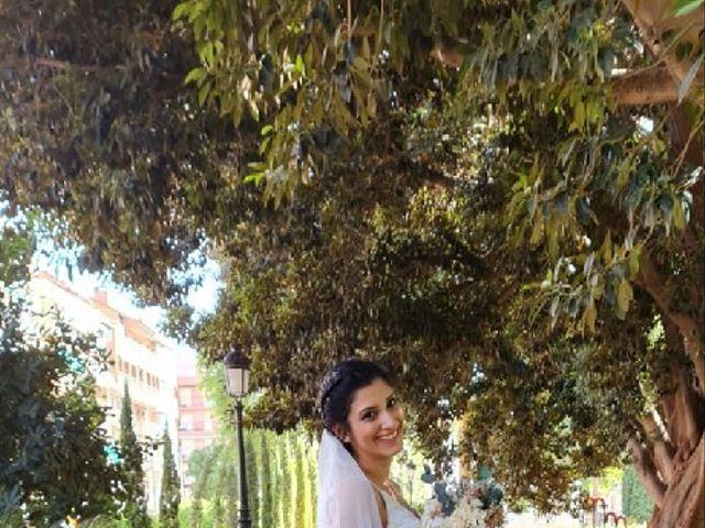 La boda de Michaël y Laura en Murcia, Murcia 5