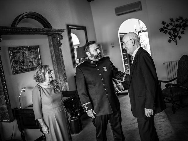 La boda de Diego y Patricia en Escalante, Cantabria 8