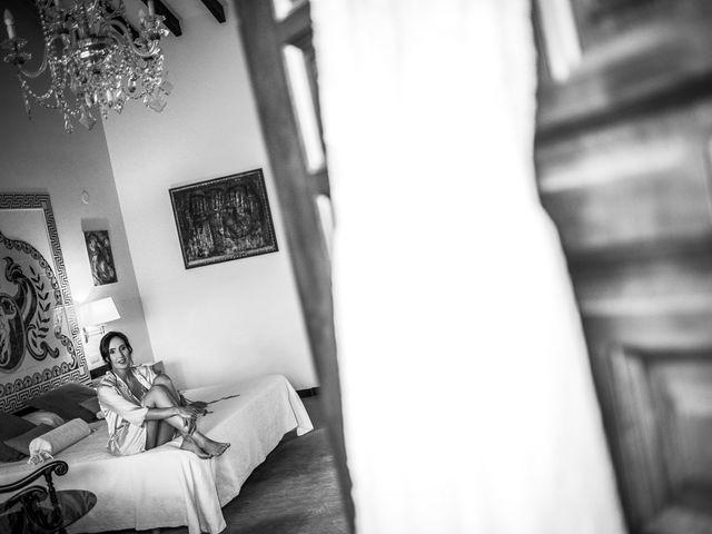 La boda de Diego y Patricia en Escalante, Cantabria 22