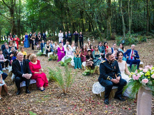 La boda de Diego y Patricia en Escalante, Cantabria 30