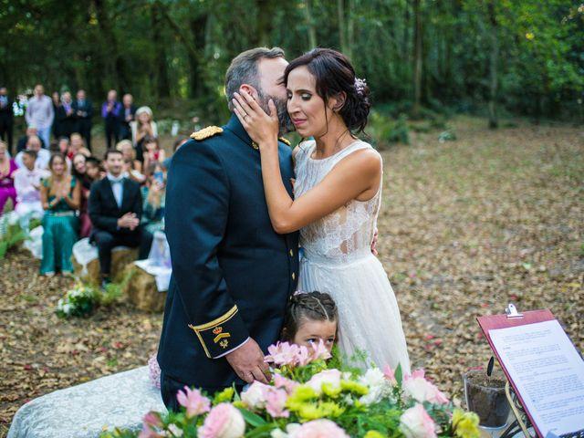 La boda de Diego y Patricia en Escalante, Cantabria 31