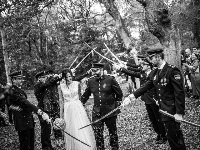 La boda de Diego y Patricia en Escalante, Cantabria 33