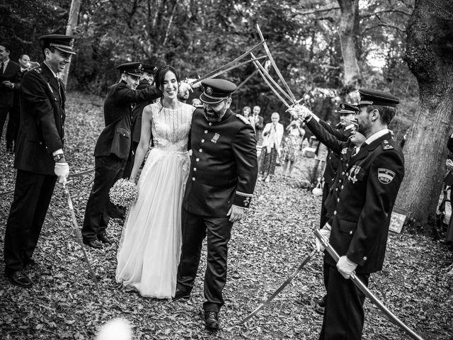 La boda de Diego y Patricia en Escalante, Cantabria 34