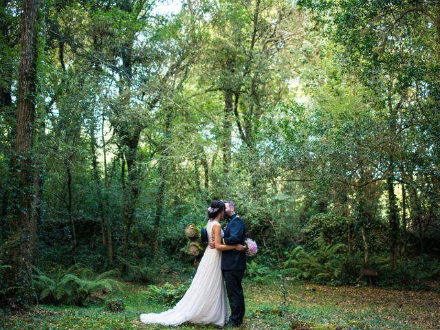 La boda de Diego y Patricia en Escalante, Cantabria 36