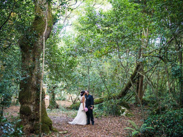 La boda de Diego y Patricia en Escalante, Cantabria 38