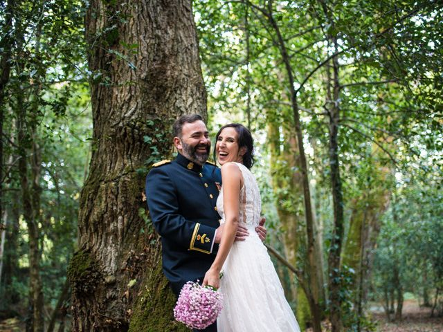 La boda de Diego y Patricia en Escalante, Cantabria 39