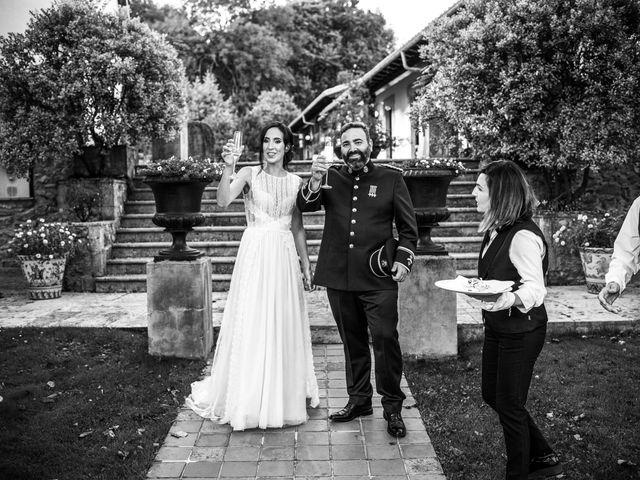 La boda de Diego y Patricia en Escalante, Cantabria 41