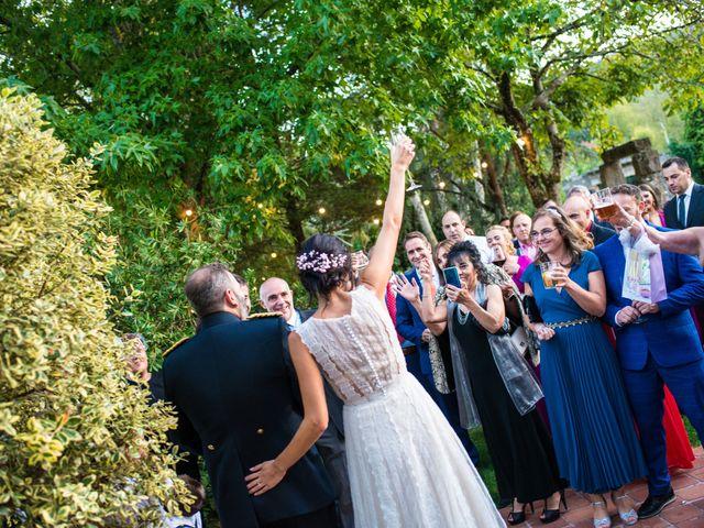 La boda de Diego y Patricia en Escalante, Cantabria 43