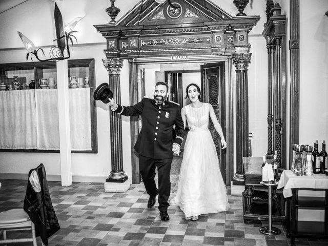 La boda de Diego y Patricia en Escalante, Cantabria 47