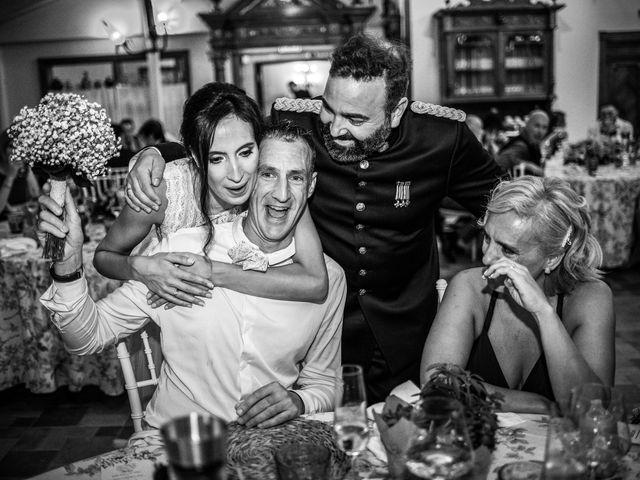 La boda de Diego y Patricia en Escalante, Cantabria 49