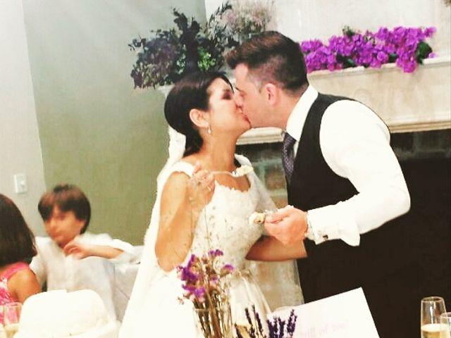 La boda de Javier y Patricia en Zierbena, Vizcaya 2