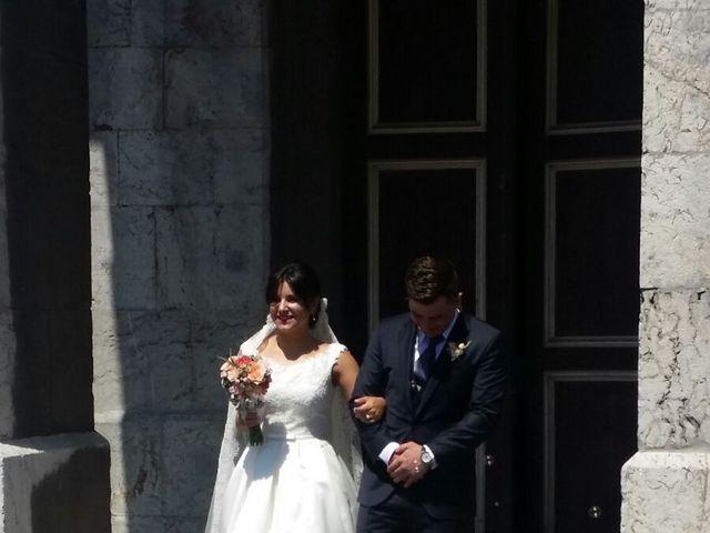La boda de Javier y Patricia en Zierbena, Vizcaya 4