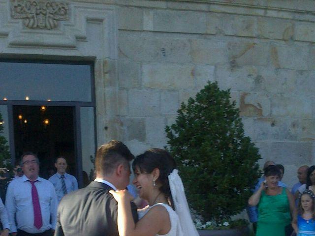 La boda de Javier y Patricia en Zierbena, Vizcaya 5