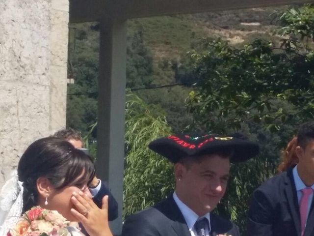 La boda de Javier y Patricia en Zierbena, Vizcaya 6