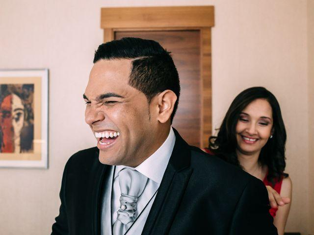 La boda de William y Érika en Alginet, Valencia 9