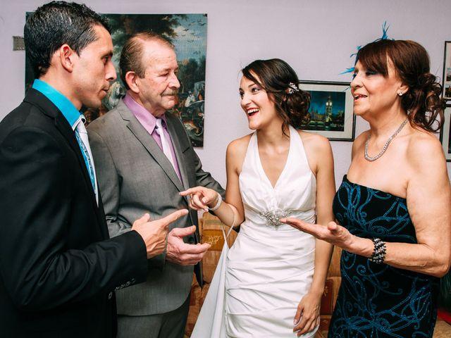 La boda de William y Érika en Alginet, Valencia 20