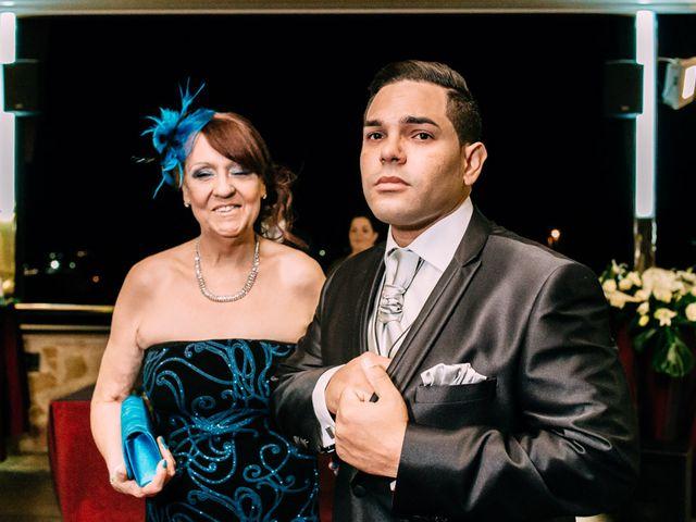 La boda de William y Érika en Alginet, Valencia 21