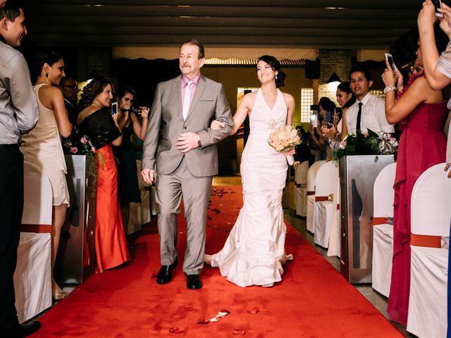 La boda de William y Érika en Alginet, Valencia 22