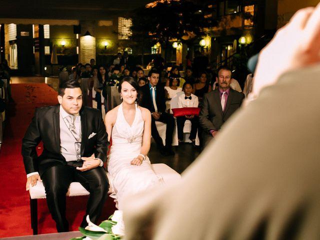 La boda de William y Érika en Alginet, Valencia 23