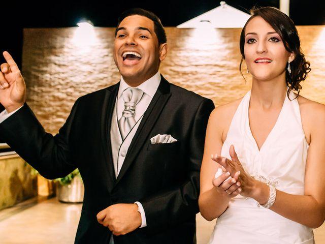 La boda de William y Érika en Alginet, Valencia 24