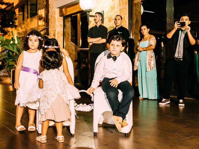 La boda de William y Érika en Alginet, Valencia 25