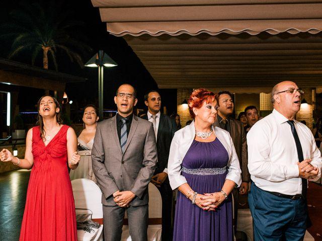 La boda de William y Érika en Alginet, Valencia 26