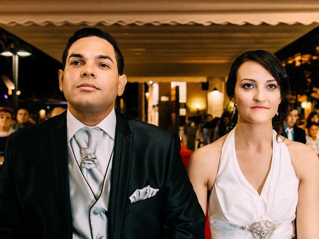 La boda de William y Érika en Alginet, Valencia 27