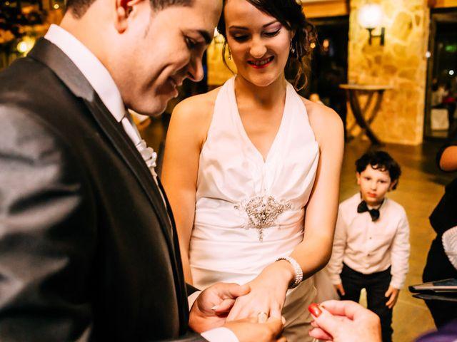 La boda de William y Érika en Alginet, Valencia 28