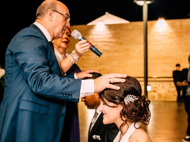 La boda de William y Érika en Alginet, Valencia 29