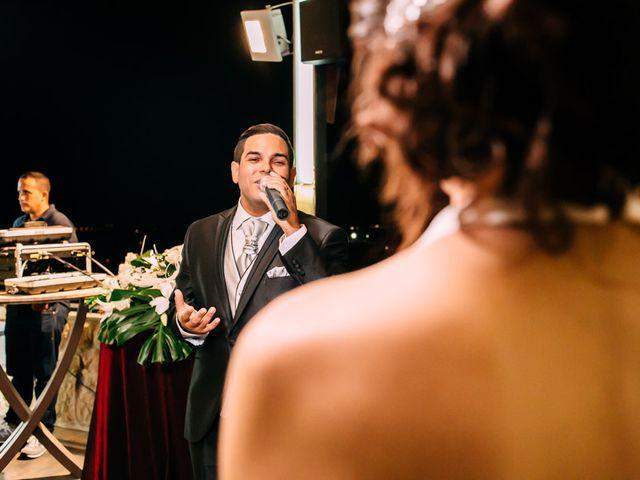 La boda de William y Érika en Alginet, Valencia 30