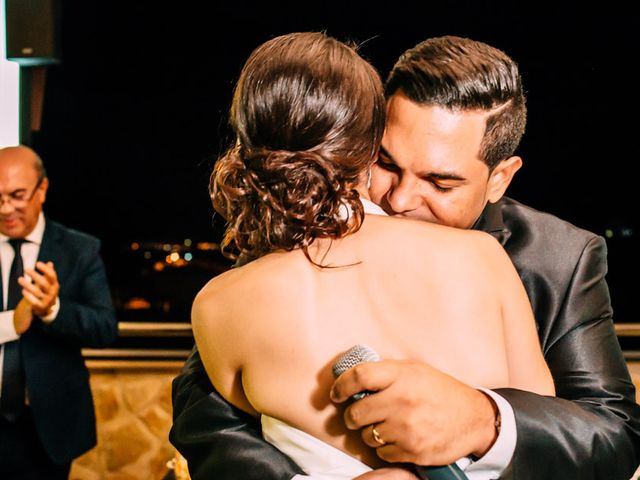 La boda de William y Érika en Alginet, Valencia 32