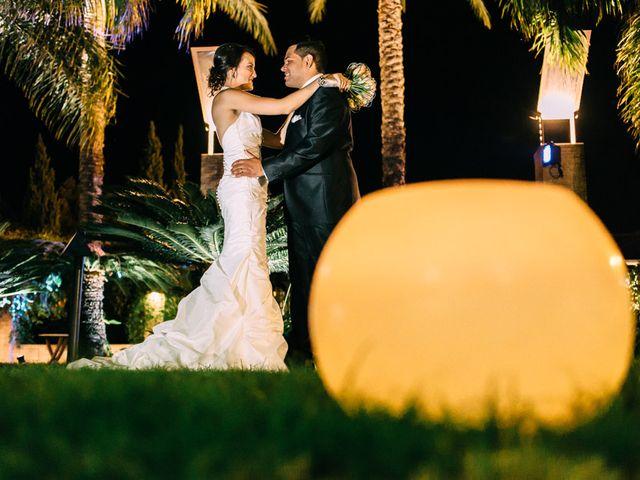 La boda de William y Érika en Alginet, Valencia 39
