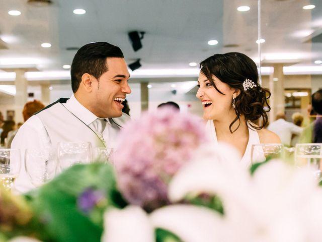 La boda de William y Érika en Alginet, Valencia 40