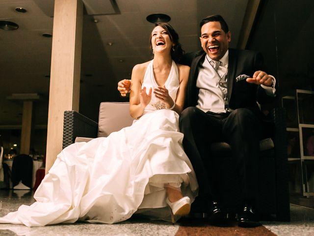 La boda de William y Érika en Alginet, Valencia 41