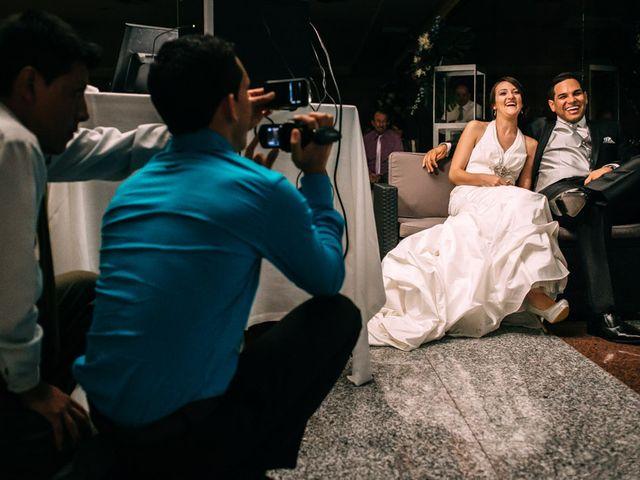 La boda de William y Érika en Alginet, Valencia 42