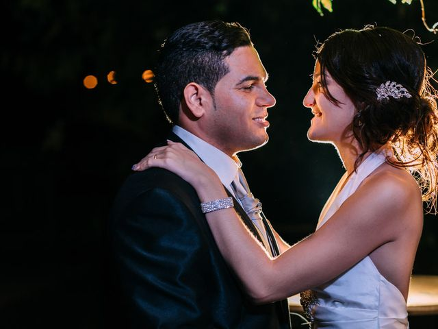 La boda de William y Érika en Alginet, Valencia 49