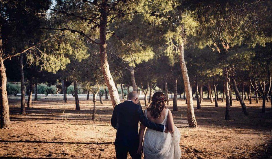 La boda de Jorge y Cristina en Elx/elche, Alicante