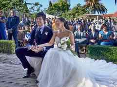 La boda de Tamara y Jorge 1