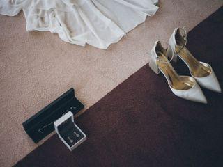 La boda de Andrea y David 3