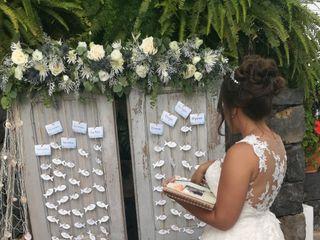 La boda de Abigail y Josué 1