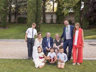 La boda de Eva y Jaime