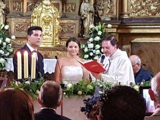 La boda de Judit y Unai 2