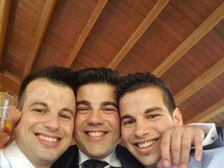 La boda de Judit y Unai 3