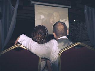 La boda de Silvia y Javi 2