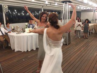 La boda de Natalia y Carlos 2
