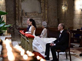 La boda de Maitte y Abel 2